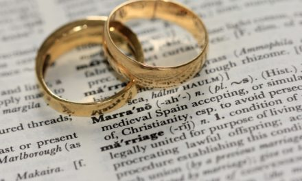 Marriage… One More Time – Part 3 of 3 in Marriage series