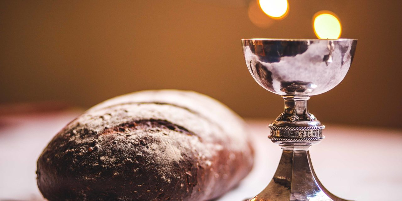 Meditations on Holy Communion -Part 2 of 4 – Discerning the body